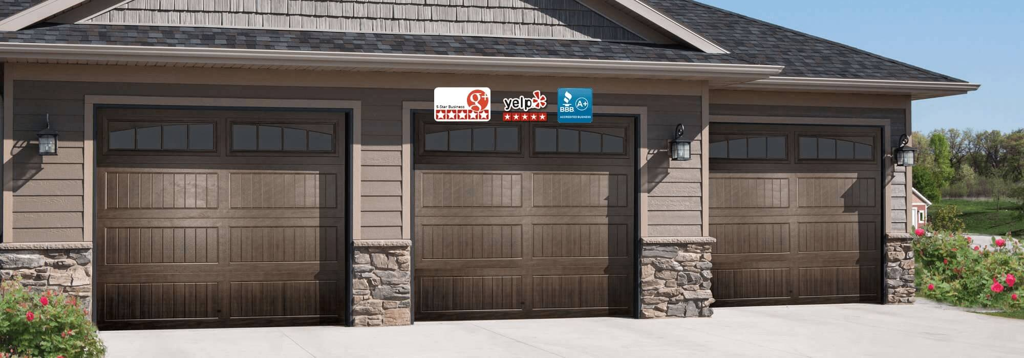 High Quality Garage Door Repair Arvada CO