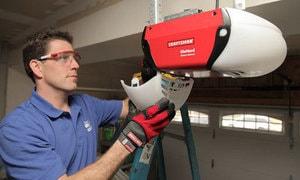 Garage Door Opener Repair Thornton