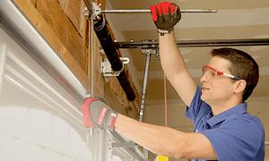 Garage Door Spring Repair Longmont